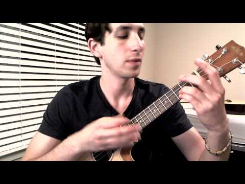you Belong To Me (jason Wade Of Lifehouse) Ukulele Tutorial video