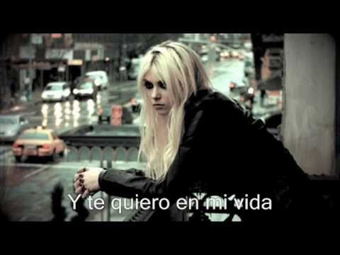 The Pretty Reckless - You (español) video