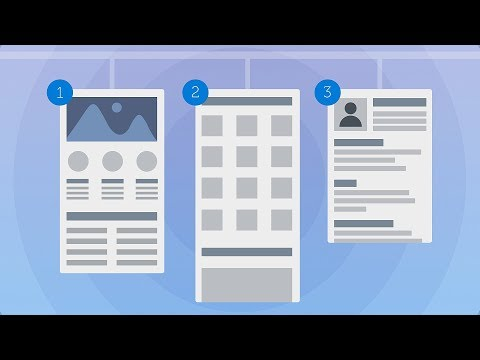 UX-дизайн для начинающих [GeekBrains]