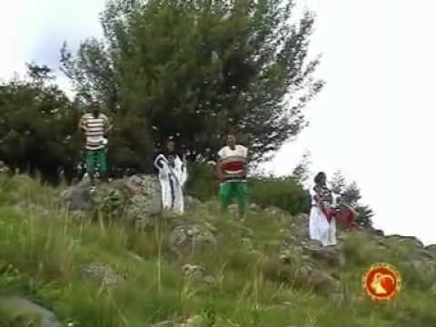 Traditional Amharic Music - Damtew Ayele - Yewelo Lij video