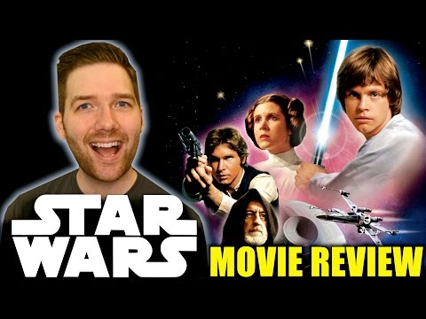 Star Wars - Movie Review