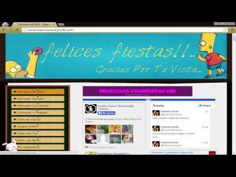 Visita la pagina de peliculas completas latinas hd gratis.clik aqui