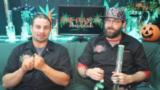 Hemp Beach TV Episode 288 Who Want's A 3D Printed Bong?