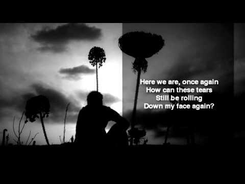 John Reid - Still Cryin' (Feat. Taio Cruz) [Piano Version] - Onscreen Lyrics