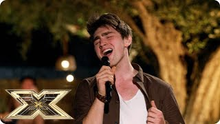 Brendan Murray shines at Judges' Houses | Judges' Houses | The X Factor UK 2018
