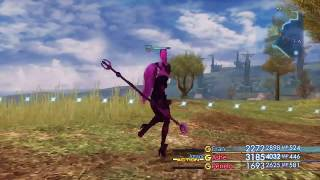 Final Fantasy XII: The Zodiac Age - Crafting The Tournesol At The Earliest