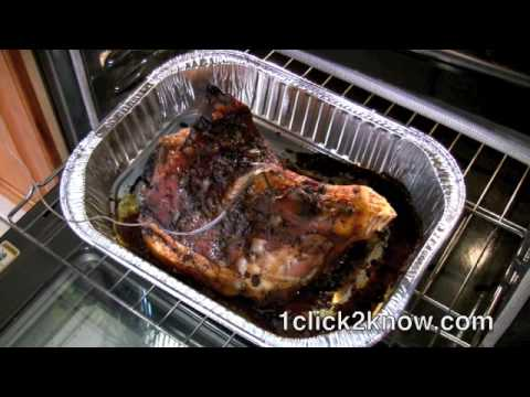 pork shoulder weber rotisserie picnic cuban style slow roasted pork ...