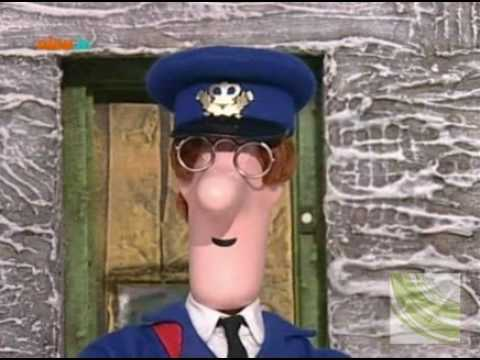 Postman Dutch (pieter post)