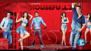 Housefull 3 Soundtrack / Ringtone