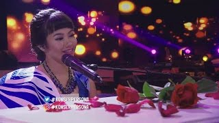 download lagu Berawal Dari Tatap By Yura Yunita Feat. Vidi Aldiano gratis