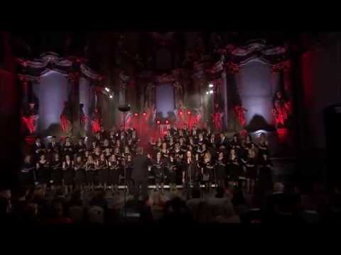 Broken Vow - Bel Canto Choir Vilnius