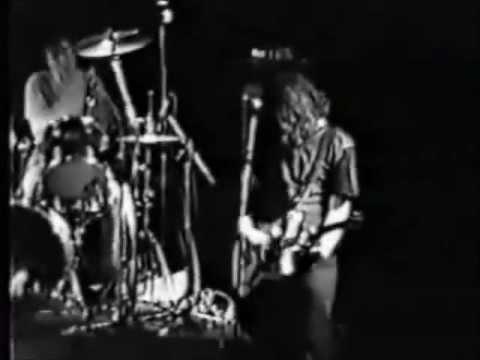 MY BLOODY VALENTINE Live Amsterdam 24 February 1989 FULL CONCERT