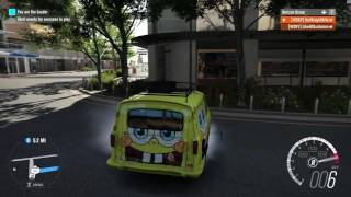 Forza Horizon 3 - Reliant Decal Fun