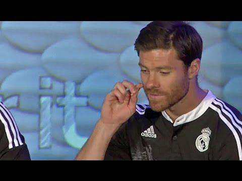 Transfer-Hammer: Xabi Alonso zum FC Bayern München | Real-Madrid-Star vor Wechsel in die Bundesliga