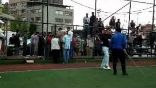 Selvispor Türkiye Finallerine gidiyor