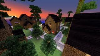 "MinecraftSMP.org - ""Cracked"" Server - Truckee Island Community"
