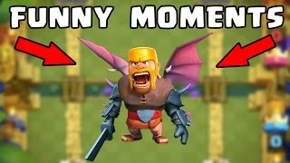 Clash Royale Most Funny Moments, Trolls, Fails & Clutches Compilation