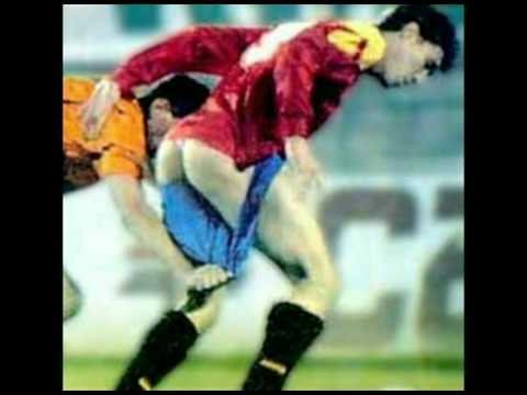 funny football accidents