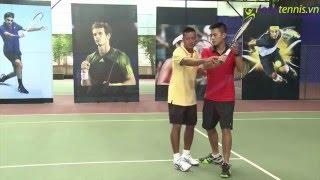 Hướng dẫn tennis Breakpoint Phần 7
