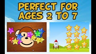 Preschool and Kindergarten 2: Extra Lessons l Education Games Android Gameplay  Best of Toddler Fun