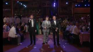 Andy Borg, Karel Gott & Semino Rossi - Ewige Liebe 2012