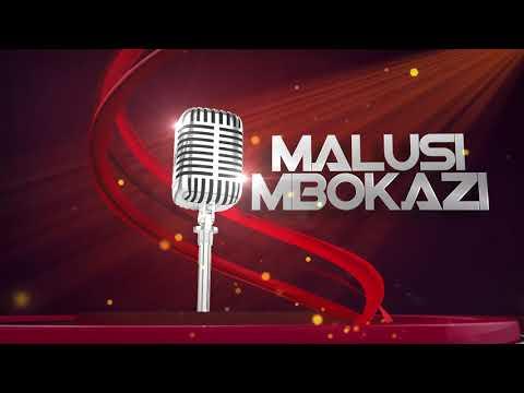 MALUSI MBOKAZI  ESSENCE FESTIVAL