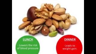 Diet buah