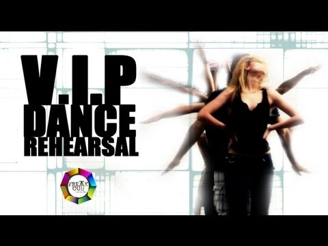 Thumbnail of video Sara Tunes / V.I.P Dance Rehearsal