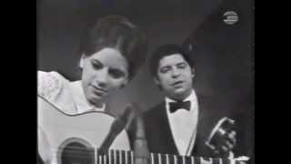  34 Consolação 34  Rosinha De Valença 1966