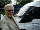 me meeting george jones and nancy jones utv country fest ireland