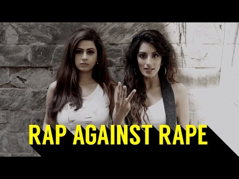 Rap Against Rape - Bombaebs' - #rapagainstrape video