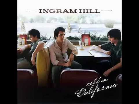 Ingram Hill - She Wants To Be Alone