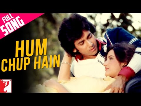 Hum Chup Hain - Full Song - Faasle