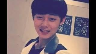 TXT Yeonjun Pre debut photo | #txt #bighit #tomorrowxtogether #yeonjun