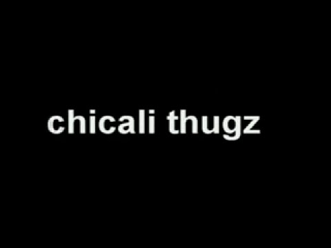 chicali thugz ft mc bria-vida callejera