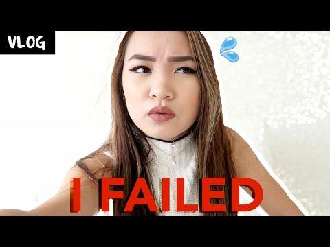 I FAILED VLOGMAS ✘ Dec. 1st 2016 - Dec. 9th 2016