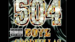 Watch 504 Boyz Life Is Serious video