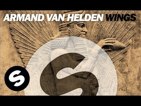 Armand Van Helden - Wings