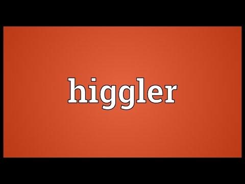 Header of higgler