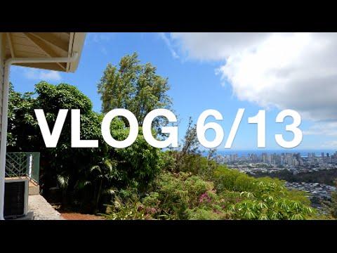 Serendipity (Vlog 6/12/16)