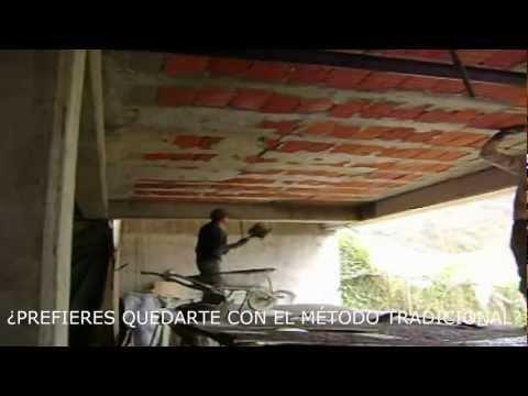 Frisar videolike - Friso en techo ...