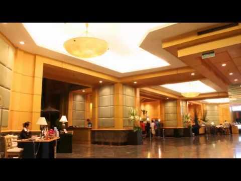 Baiyoke Sky, Baiyoke Sky bangkok hotel video