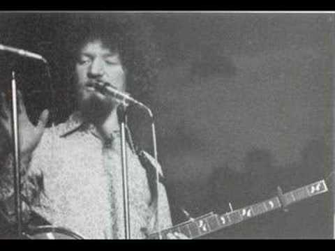 Luke Kelly - Im A Rover