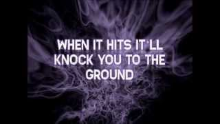 Courtesy Call - Thousand Foot Krutch (Lyrics)
