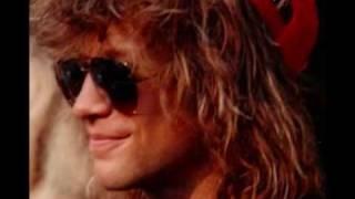 Watch Bon Jovi Stick To Your Guns video