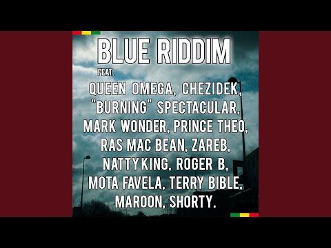 Dancehall Nice (Blue Riddim) thumbnail