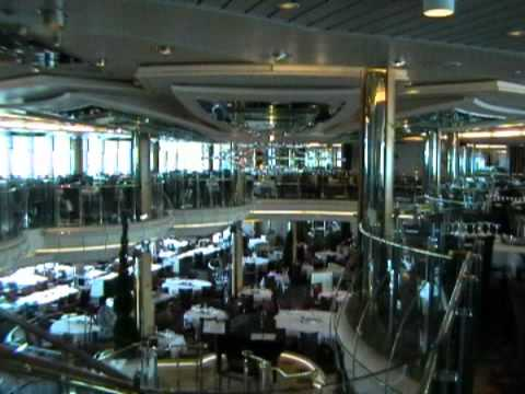 Legend of the Seas - Royal Caribbean Cruise Lines - Inside Out