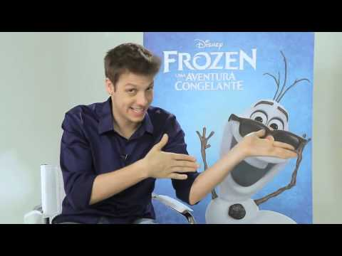 Frozen dublado hd