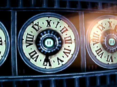 Silent Hill Downpour Centennial building door code puzzle