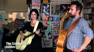 The Cranberries: NPR Music Tiny Desk Concert